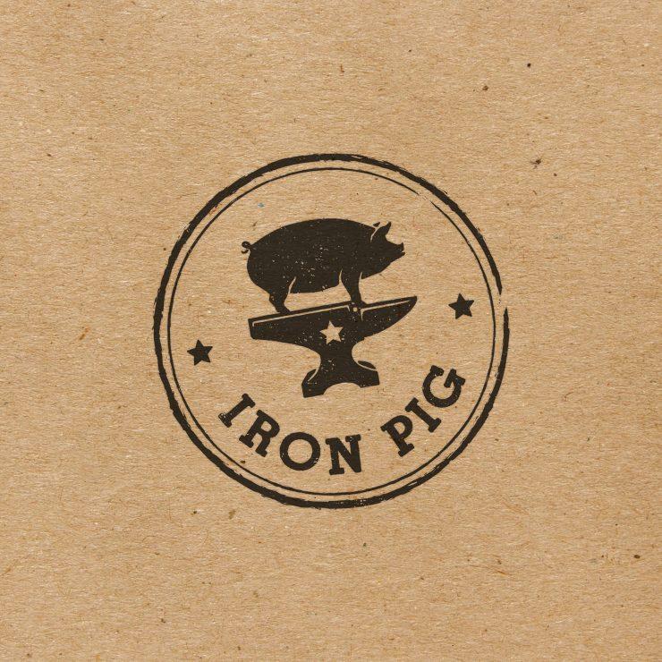 IRON PIG TACOS
